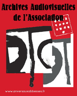 archives audiovisuelles de l'Association