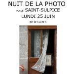 Nuit de la Photo 2012