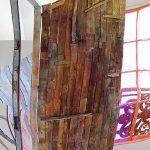 "Installation au ""Neuf Cube"". Mairie du 9°; sept 2008/avril 2009"