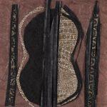 Guitare d'Afrique