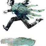 I believe I can fly - Séverine Bourguignon