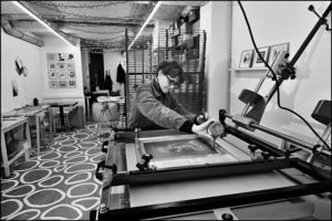 Atelier Carnet Chouette