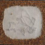 Confidences sur le sable h 60 x l 70 cm